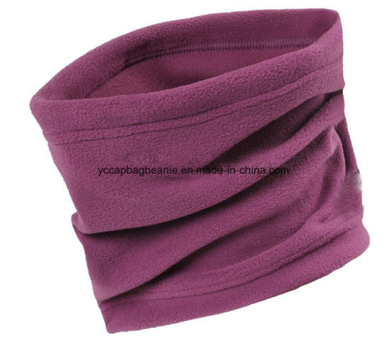 Polar Fleece Neck Warmers Snood