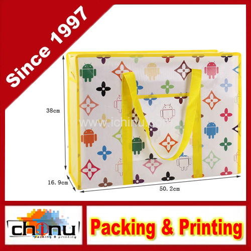 Non-Woven Fabric New Cute Walldoorcloset Hanging Storage Organizer Bag 5 Pocket (920072) pictures & photos