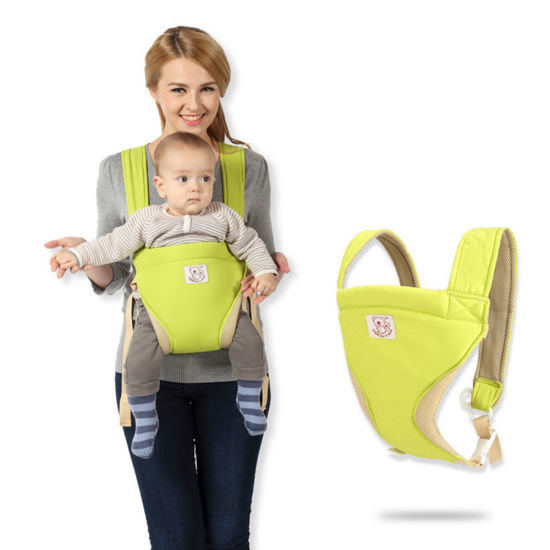 China High Quality Baby Carrier Slings Baby Backpack Baby Wrap Front