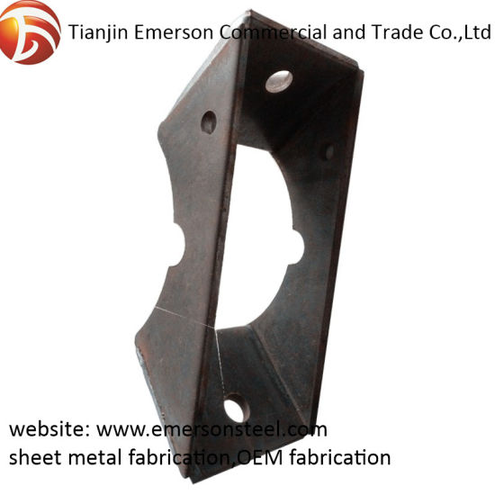 Hot Sale China Products professional Manufacturer OEM CNC Machining Custom Sheet Metal Fabrication