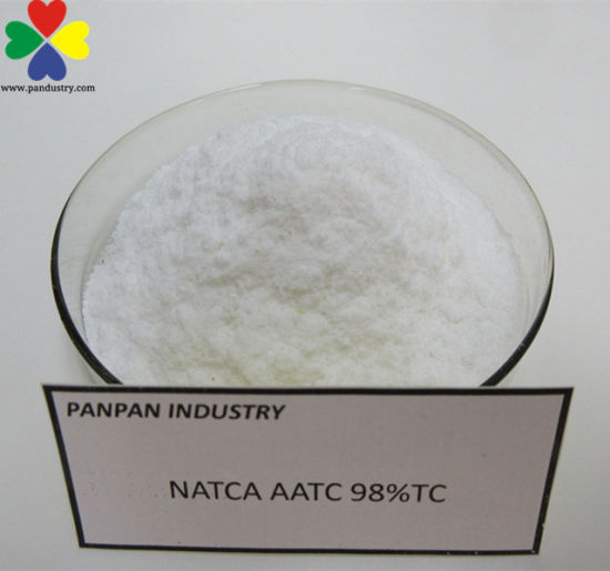 Pgr Natca Plant Growth Regulator 98%Tc Price in Agriculture pictures & photos