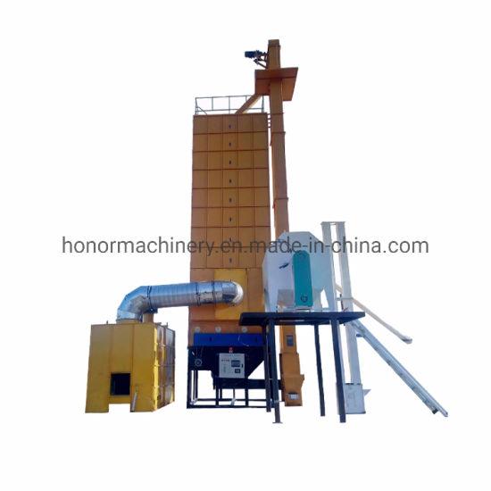 10-50 Ton Wheat/ Maize /Corn /Paddy/Grain Dryer Drying Machine