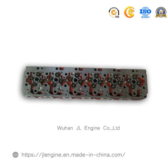 P11c Engine Cylinder Head 6side Cylinder Head S111014302