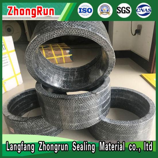 Graphite Molding Ring, Graphite Sealing Ring, Graphite Packing Ring