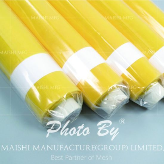 Printing Screen Mesh for Textile Industry Printing Mesh pictures & photos