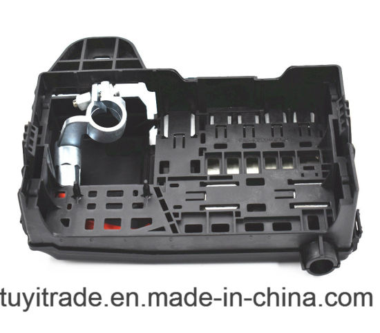 china 96889385 fuse block terminal with cover for gm 2011 15 chevy rh tuyitrade en made in china com Chevy Truck Fuse Block Diagrams Delphi Fuse Block