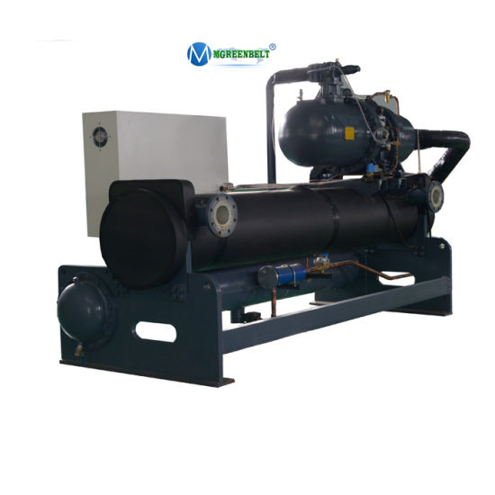 China Manufacturer Biodiesel / Plastic Injection / Concrete Cooling Water Chiller Price