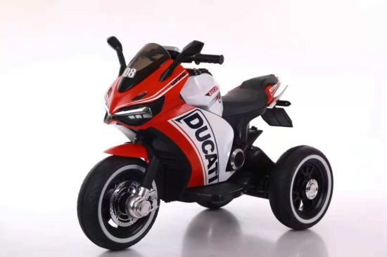 2020 Three Wheels Kids Toy Motorcycle/Children Toy Motorcycle Manufacturer pictures & photos