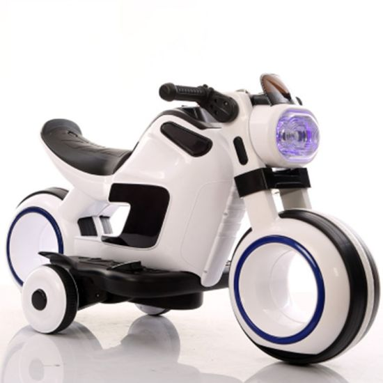 Factory Rechargeable Battery Toy Three Wheels Motorcycle for Wholesales pictures & photos