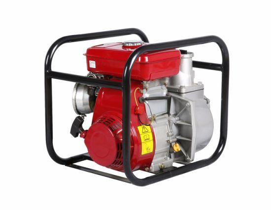 Gp30-168F-1 4 Stroke Gasoline Engine 3 Inch Water Pump
