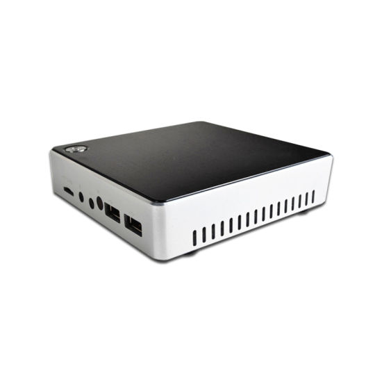 OEM Customize Intel Z8350 2GB RAM 32GB ROM Mini PC pictures & photos