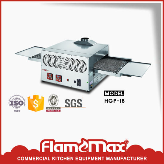 1-Deck Commercial Gas Pizza Oven (HGP-1-4) pictures & photos