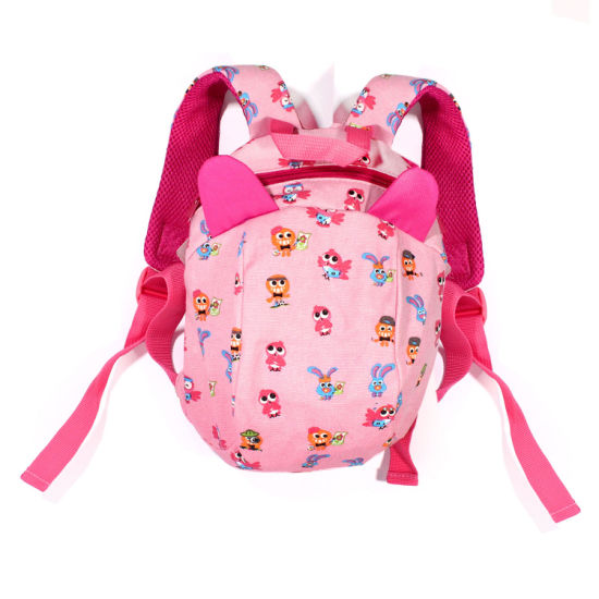Lightweight Portable Kids Backpack Bag for Travel Hiking with Children Parks Beaches School Bags