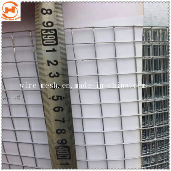 China Galvanized/PVC Coated Wire Mesh Fence /Welded Wire Mesh Fence ...