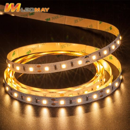 High Lumen small LED chip SMD3535 LED strips pictures & photos