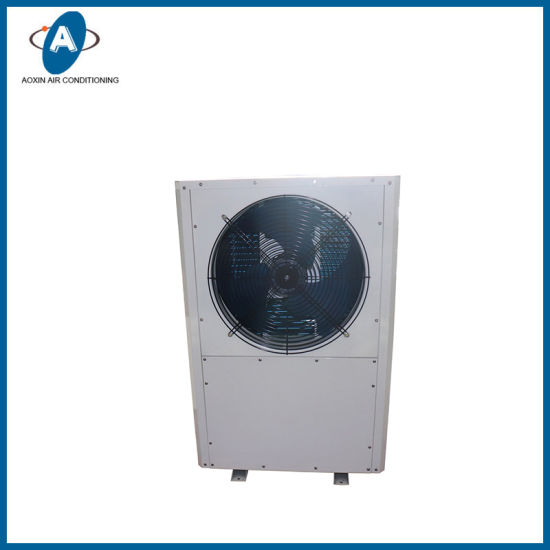 Wholesale Industrial Screw and Scroll Air-Cooled Chiller
