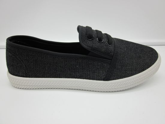 Customer Top Brand Cheap Casual Shoes for Lady pictures & photos