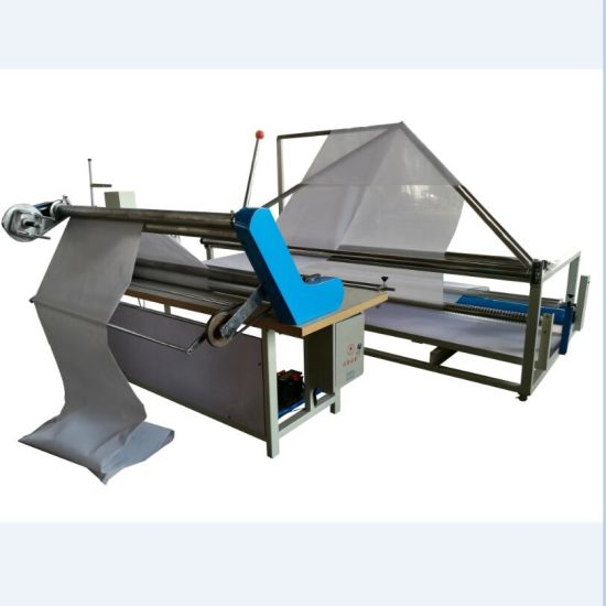 Automatic Textile Bias Binding Folding Machine