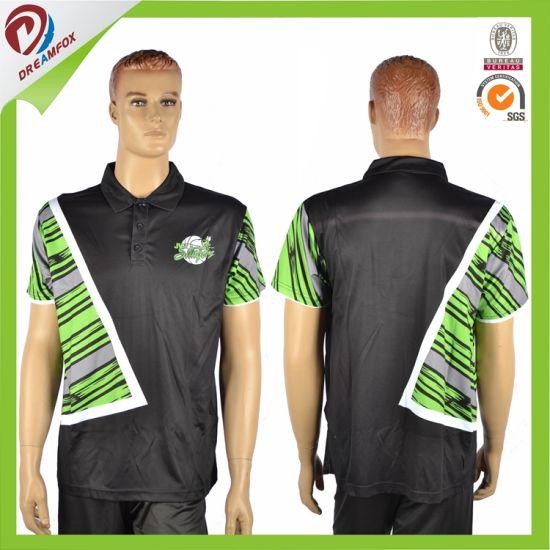 China Cheap Custom Dri Fit Plain Women Men Uniform Polo Shirt ... 6903ce503