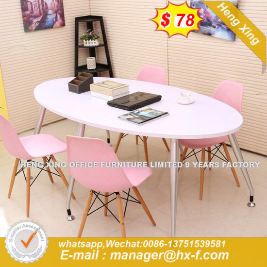 China Market Personalized Electronic Dining Table (HX-8DN060) pictures & photos