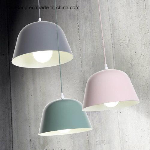 Decoration Aluminium Pendant Lamp for Coffee Bar