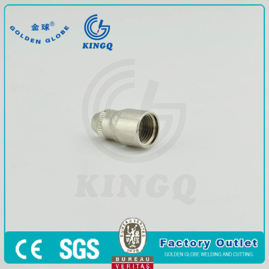 Kingq P80 Cutting Nozzle and Electrode / P80 Electrode pictures & photos