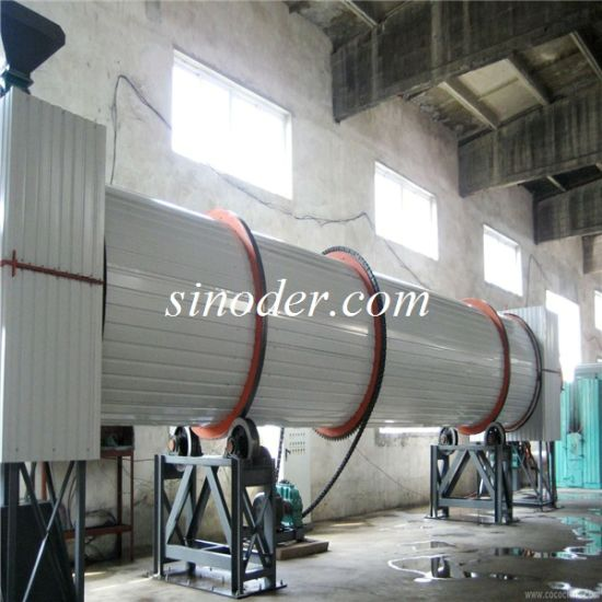 Fertilizer Drying Machine Rotary Drying Machine for Drum pictures & photos