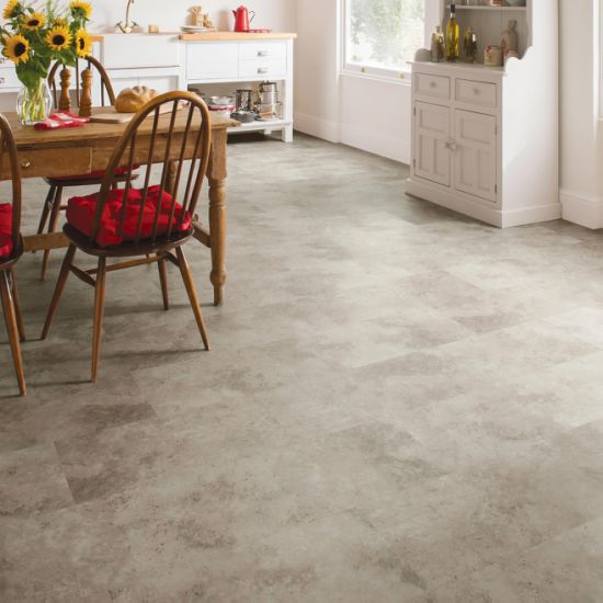 Waterproof Pvc Luxury Vinyl Flooring