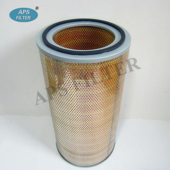 6.6323.0 Air Filter Cartridge for Screw Compressor Parts pictures & photos