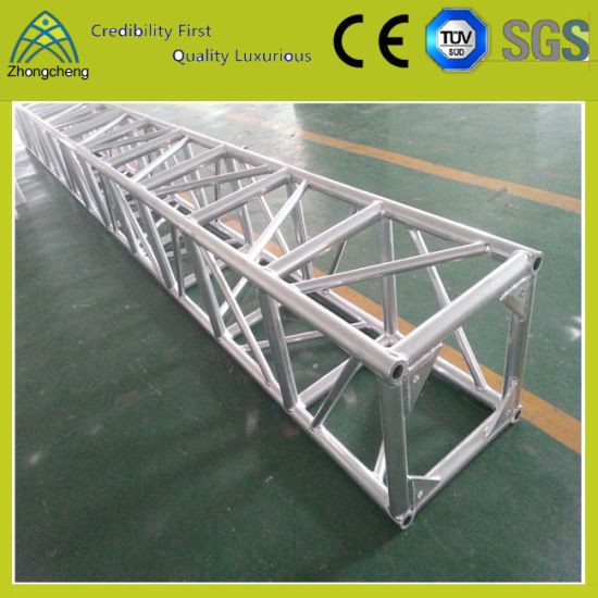 Good Quality Durable Stage Lighting Truss/Aluminum DJ Dancing Stage Event Truss