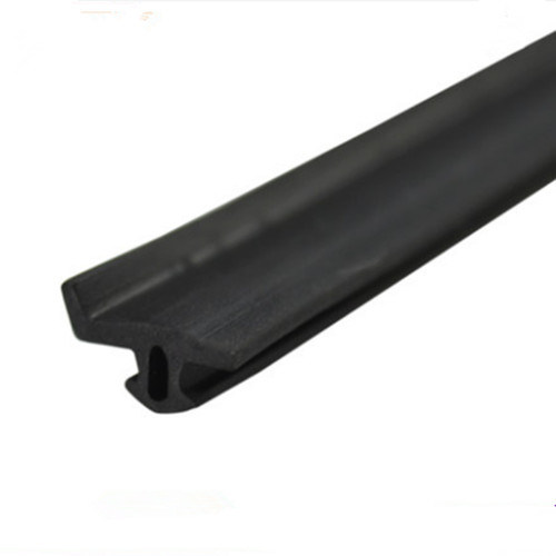T-Shape Rubber Silicone Door Seals for Plastics-Steel Doors and Windows