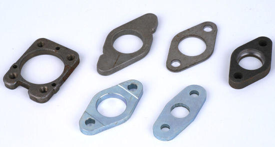 Different Kinds of Sheet Metal / Stamping Parts / Stainless Steel pictures & photos