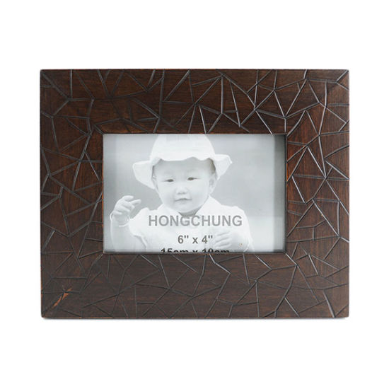 Wooden Expanded Combination Picture Frame for Home Deco pictures & photos
