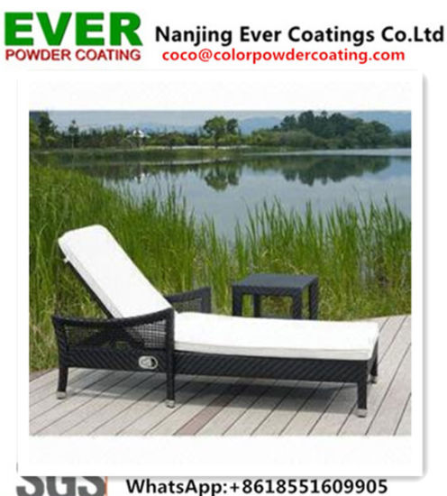 China Ral9005 Black Matt Tgic Polyester for Outdoor Furniture ...