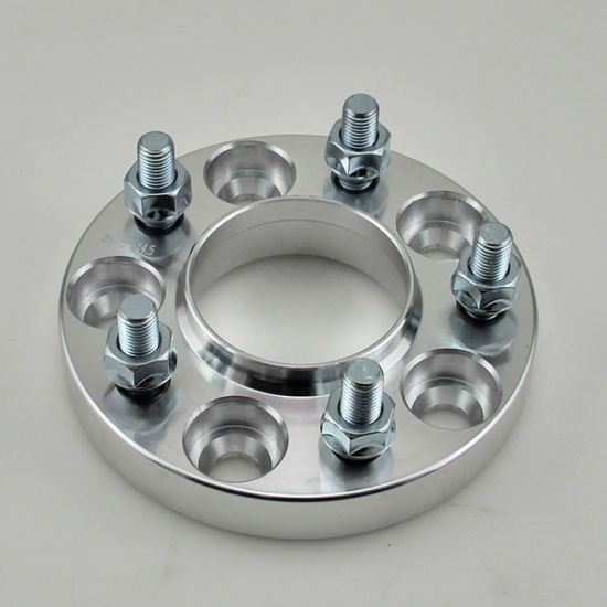 """1"""" CNC Wheel Spacer Adapter for Hubcentric"""