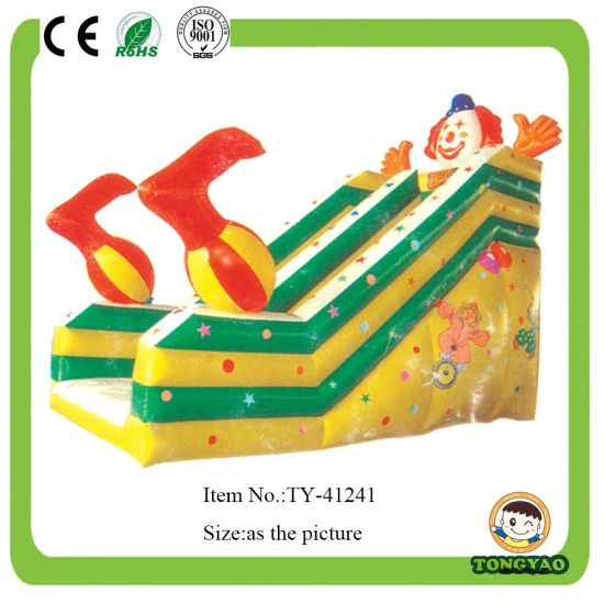 Cartoon Inflatable Bouncers for Sale (TY-41241) pictures & photos