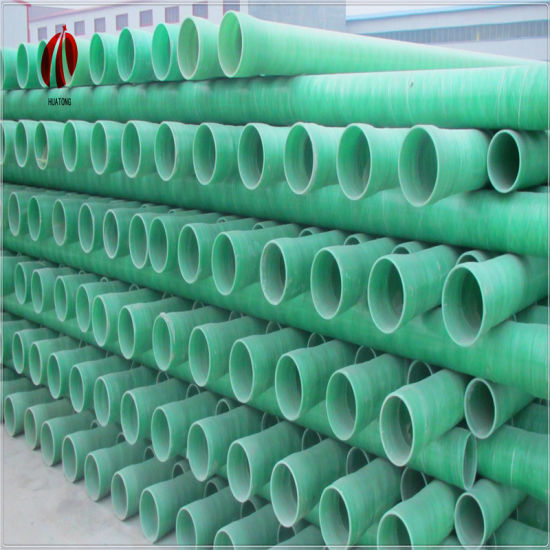 China High Quality Building Material FRP/GRP Protection