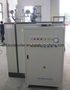 1.5t/H 1080kw High Efficiency Horizontal Electric Steam Boiler pictures & photos