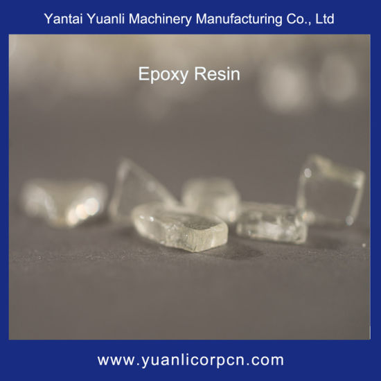 High Quality Heat-Resistant Epoxy Resin Price for Electronics pictures & photos