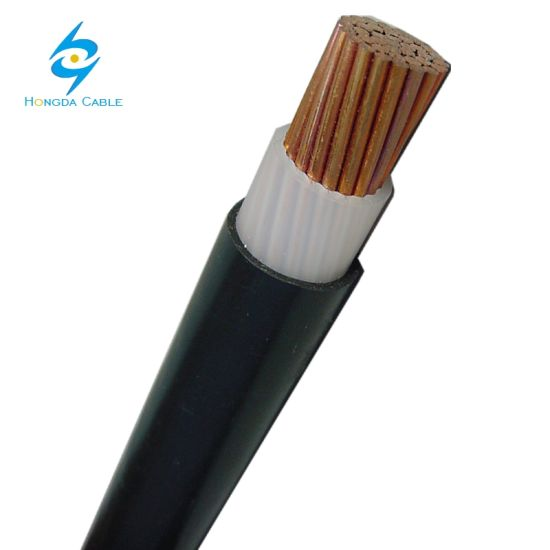 China 10mm Flexible Copper PVC PE Insulated Electric Wire Cable ...