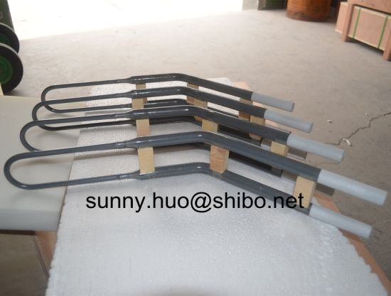 China Best Quality of Mosi2 Heating Element, Mosi2 Electric
