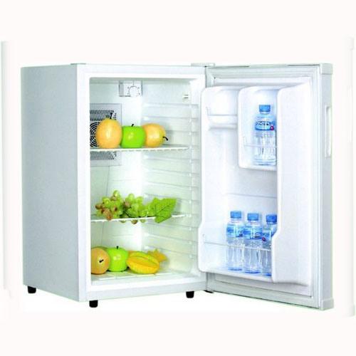 China 40l Mini Bar Refrigerator Semiconductor Refrigerator Glass
