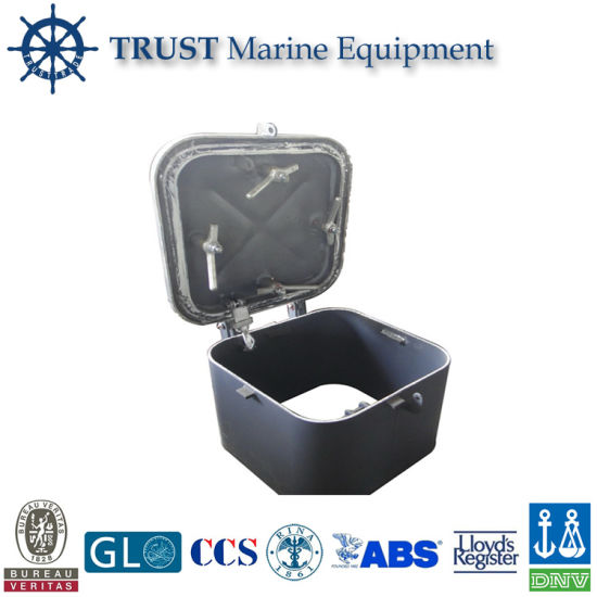 Hot Selling Boat Type Steel Watertight Hatch Cover Manhole Cover for Sale