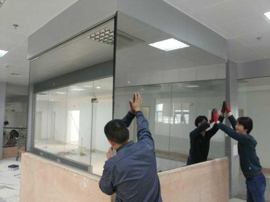 China High Quality One Way Mirror Glass Jinbo 12 China Mirror