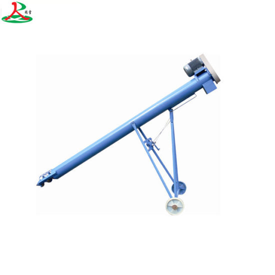 China Auger Elevator for Grain Seed Bean - China Elevator