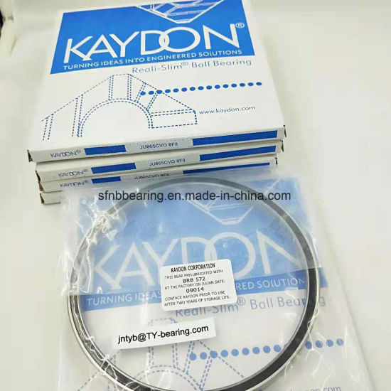 Kaydon Ball and Roller Bearings Ju065CV0 Angular Contact Ball Bearing