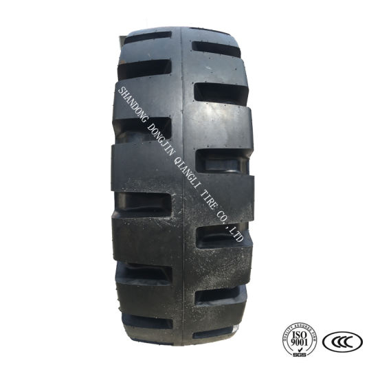 L-5 Tread Pattern OTR Tyres for Earthmovers Dump Trucks Heavy Loader Tyre 17.5-25 23.5-25 26.5-25 29.5-25 pictures & photos