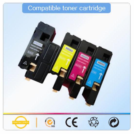 [Hot Item] Reset Printer Toner Cartridge for Xerox Docuprint Cp205  /Cp105/Cm205/Cm105