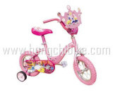Children Toys with Two Assist Wheel Children Bike (HC-KB-92017) pictures & photos
