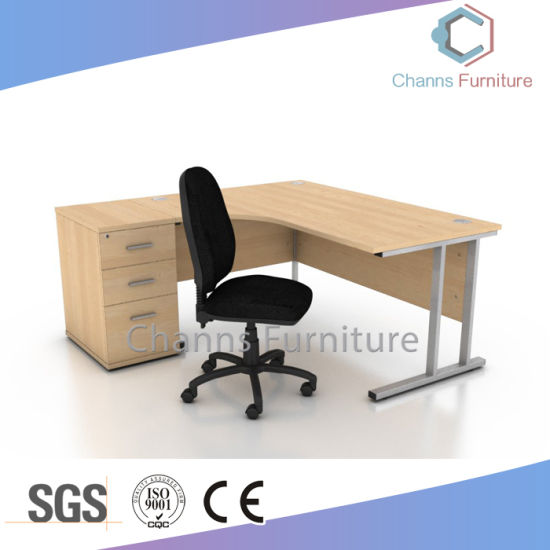 Office Furniture Wooden Corner